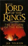 Könyv: The lord of the rings: The return of the king