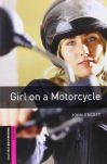 Könyv: Girl on a Motorcycle - OBW starter