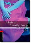 Könyv: A pair of Ghostly Hands - OBW 3.