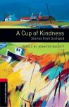 Könyv: A Cup of Kindness - Stories from Scotland - OBW 3.