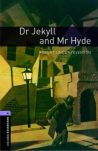 Könyv: Dr Jekyll and Mr Hyde - OBW 4.