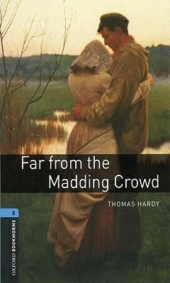 Könyv: Far from the Madding Crowd - OBW 5.