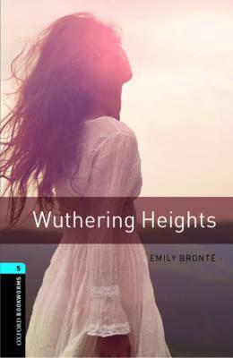 Könyv: Wuthering Heights - OBW 5.