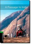 Könyv: A passage to India - OBW 6.