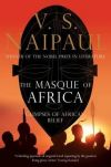 Könyv: The Masque of Africa - Glimpses of African Belief