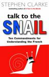 Könyv: Talk To The Snail