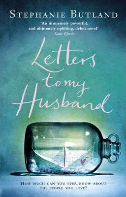 Könyv: Letters to my Husband