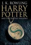 Könyv: Harry Potter and the Deathly Hallows - Adult Edition