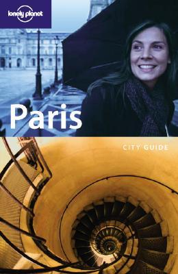 Könyv: Paris (Lonely Planet City Guides)