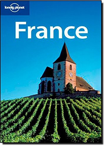Könyv: France (Lonely Planet Country Guide)