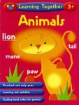 Könyv: Animals - Learning Together 3+