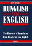 Könyv: Hunglish into English