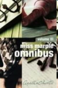 Könyv: Christie, Agatha: Miss Marple Omnibus, Vol.3: Murder at the Vicarage / Nemesis / Sleeping Murder / At Bertram's Hotel