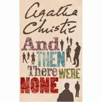 Könyv: Christie, Agatha: And Then There Were None