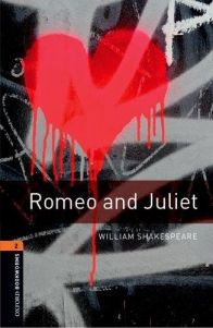 Könyv: William Shakespeare: Romeo and Juliet - OBW 2.