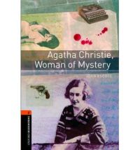 Könyv: John Escott: Agatha Christie, Woman of Mystery - OBW 2.