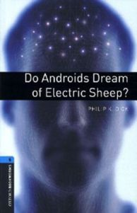 Könyv: Philp K. Dick: Do Androids Dream of Electric Sheep? - OBW 5.