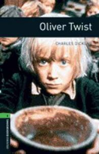 Könyv: Charles Dickens: Oliver Twist - OBW 6.