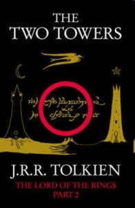 Könyv: J. R. R. Tolkien: The Two Towers